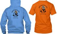 WOD shirts