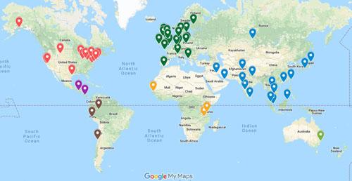 WOD Map-5