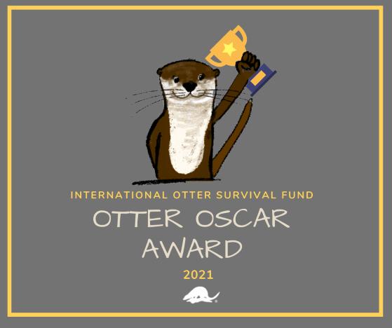 Otter Oscar