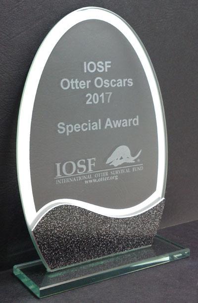 2017 Otter Oscars