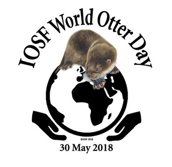 2018 World Otter Day