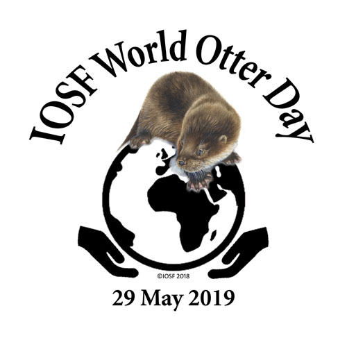 IOSF World Otter Day 2019