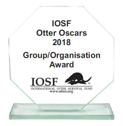 New award2018